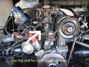 Starting problems in the    fuel    injected bus and possibly on your bug  type 3  Ghia  bus